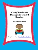 Using Nofiction Reading Passages in Guided Reading