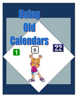 Using Old Calendars