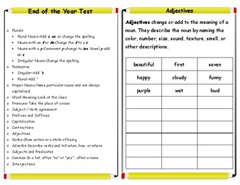 Using Our Language Journal