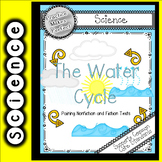 The Water Cycle for Little Learners