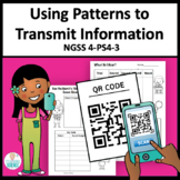 Using Patterns to Transmit Information NGSS 4-PS4-3
