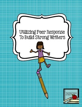 Using Peer Response to Strengthen Student Writing