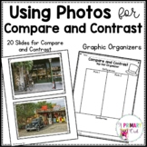 Using Photos for Compare and Contrast