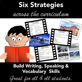 Use Photos to Teach Reading, Writing, Speaking & Vocabular