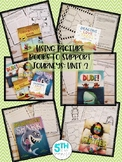 Using Picture Books to Support Journeys: Unit 2