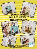 Using Picture Books to Support Journeys: Unit 3