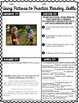 Using Pictures for Reading Skills BUNDLE
