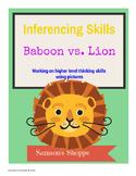 Critical Thinking Skills Activity