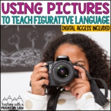 Using Pictures to teach Figurative Language | Distance Learning