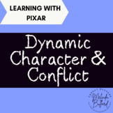 Using Pixar Shorts to Teach Literary Elements: Dynamic Cha