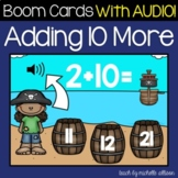 Using Place Value to Add and Subtract   Math BOOM Cards™