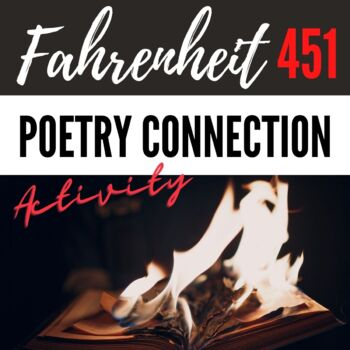 Using Poetry to Teach Characterization in Fahrenheit 451