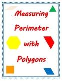 Using Polygons to Measure Perimeter
