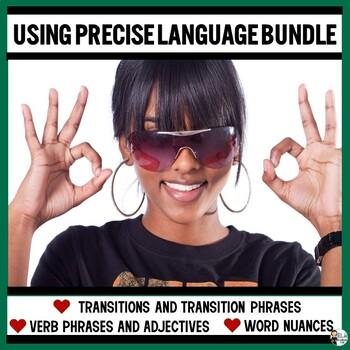 Using Precise Language Bundle