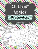 Using Protractors