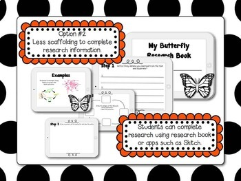 Monarch Butterfly Research Unit