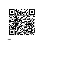 Using QR des in Physical Education -