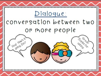 Using Quotation Marks in Dialogue - An Easy to Follow Guide