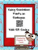 Using Quotation Marks in Dialogue QR CODES