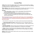 Using Quotes in a Literary Essay