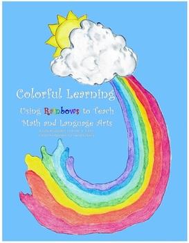 Using Rainbows to Enhance the Curriculum for PreK Through