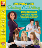 24 Life Skill Activities to Help Students Read & Use Schedules in Everyday Life