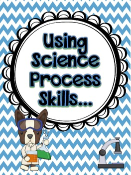 Using Science Process Skills