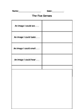 Using Senses to Enhance Reading