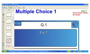 Using Smart Software to Practice Math Facts