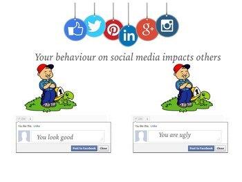 Using Social Media Responsibly