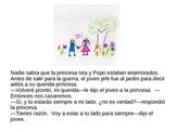 Using Spanish Preterit and Imperfect