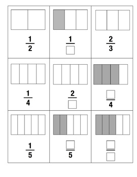 Comparing & Ordering Fractions: 8 Strategies That Work! Includes Fraction Cards!