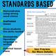 WORD CHOICE - 6 Traits of Writing / Figurative Language - High School