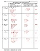 Using Substitution to Solve a System of Equations Worksheet II