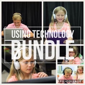 Using Technology Bundle
