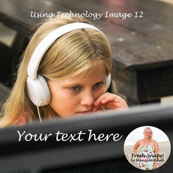 Using Technology Image 12