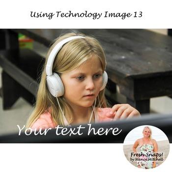 Using Technology Image 13