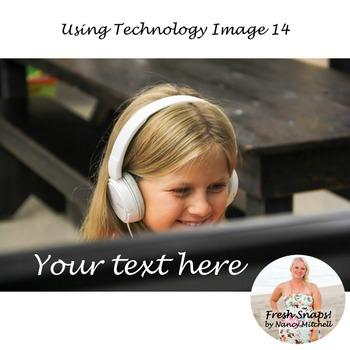 Using Technology Image 14