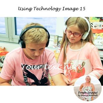 Using Technology Image 15
