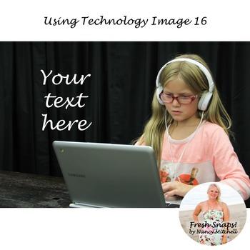 Using Technology Image 16