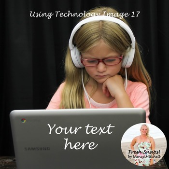 Using Technology Image 17