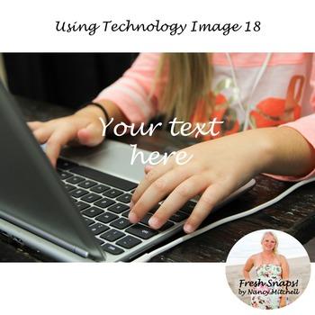Using Technology Image 18