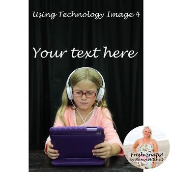 Using Technology Image 4