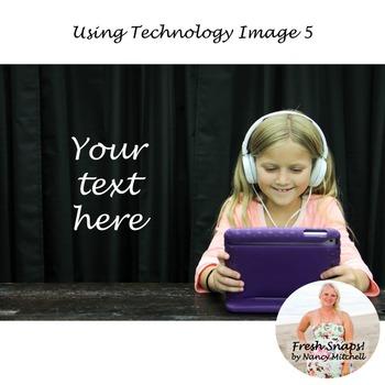 Using Technology Image 5