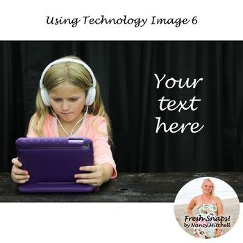 Using Technology Image 6