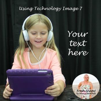 Using Technology Image 7