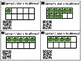 QR CODES: Using Ten Frames to Add & Subtract