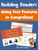 Using Text Features to Comprehend Reading Strategy