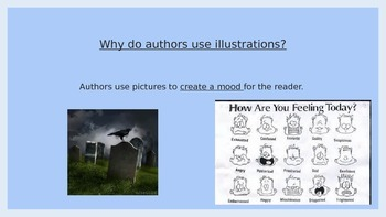 Using Text Illustrations to Build Reading Comprehension
