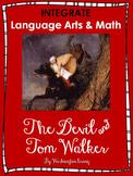 "Washington Irving ""The Devil & Tom Walker"" - English Language Arts & Math"
